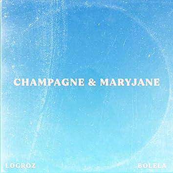 Champagne & Maryjane