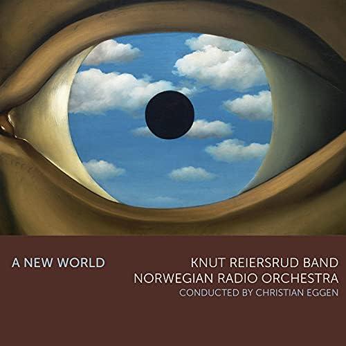 Knut Reiersrud Band, Norwegian Radio Orchestra & Knut Reiersrud