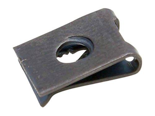 Blechmutter/Karosseriemutter 8x10,5 2,9mm Holzgewinde