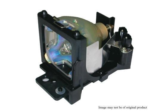 GO Lamps GL591 - GO Lamp voor SP.8LG01GC01. Lamp module voor OPTOMA DS211 projector. Vermogen = 180 watt. Lamplevensduur (uren) = 5000. Nu met 2 jaar FOC garantie.