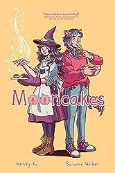top 10 graphic romance novels moon cake