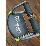 V40245 WONDERCORE Smart ワンダーコアスマート 筋トレ 腹筋 エクササイズ ライム/美品