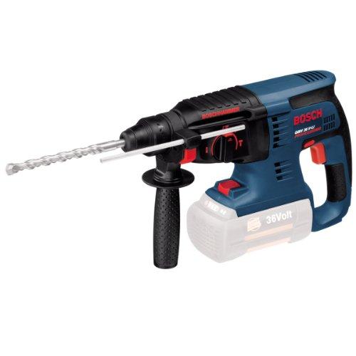 Bosch Professional GBH36V LI 36V Li Ion SDS Plus Rotary Hammer Drill Body Only