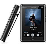 MP3 Player, 48GB MP3 Player with Bluetooth 4.2, 2'' HD Touch Screen, Portable