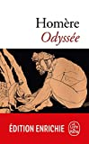 Odyssée (Classiques) - Format Kindle - 4,49 €