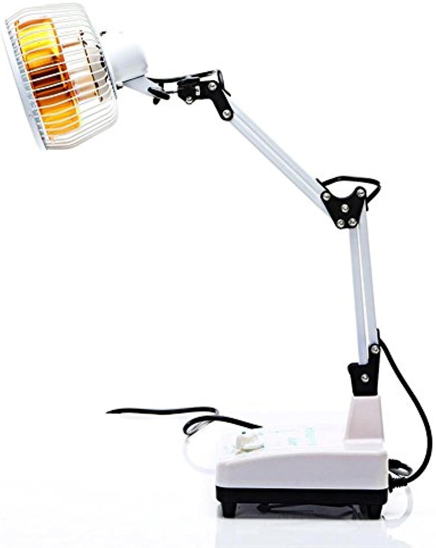 DeskTop TDP Weit Hitze Lampe Elektromagnetisch Welle Licht Mineral Therapie zum Gesundheit und Schnheit 250W