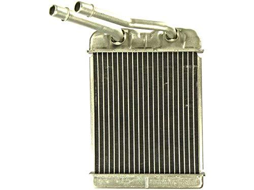 Heater Core - Compatible with 1999-2013 Chevy Silverado 1500