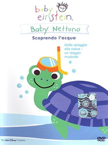 Baby Einstein - Baby Nettuno - Scoprendo l'acqua [Italia] [DVD]
