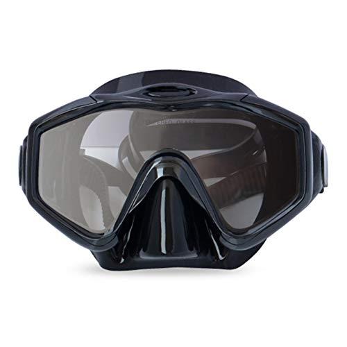 Ububiko Gafas De Natación, Premium Cómodo Gafas De Natación, Anti Niebla Protección UV Lentes Totalmente Ajustable para Adulto Hombres Mujeres