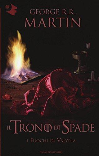 Il Trono di Spade vol. 11 I fuochi di Valyria