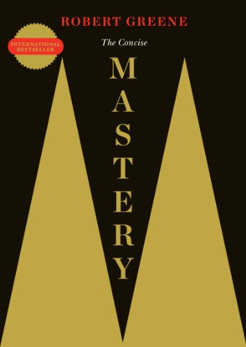 The Concise Mastery (The Robert Greene Collection Book 1) (English Edition)