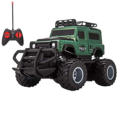 Amazon - Save 70%: Remote Controlled Truck Car Radio Control Toys Car for Kids (A)