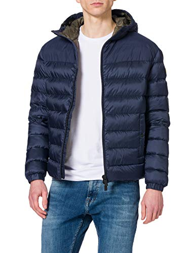 Ciesse ZADOCK Giacca, Outer Space/Ivy Green, 52 Uomo