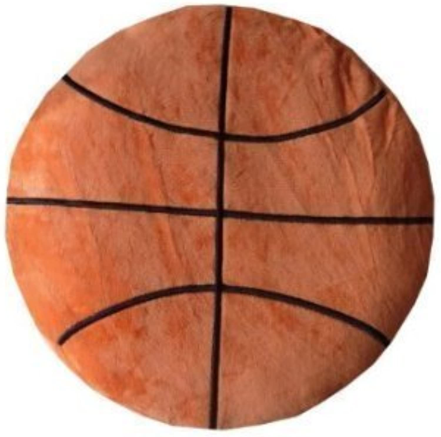 Basketball Plush Pillow by Adventure Planet B0077186SS  Spaß  | Sale Online Shop