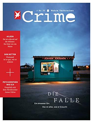stern Crime - Wahre Verbrechen: Ausgabe Nr. 32 (04/2020)