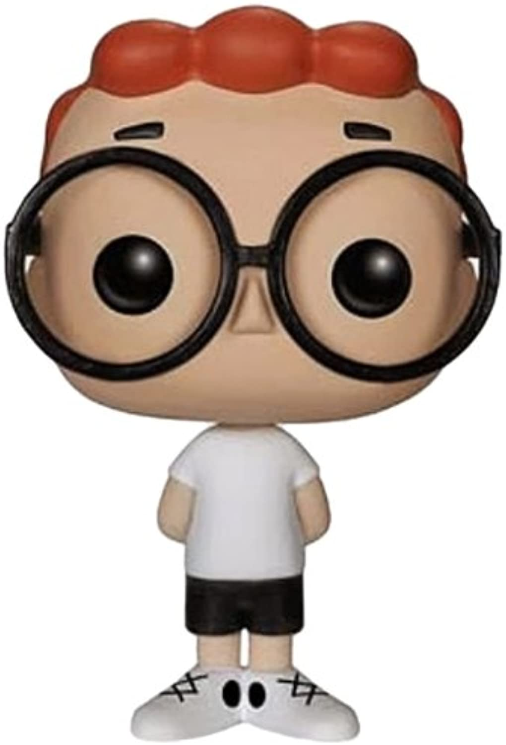 Funko - Figurine Mr Peabody & Sherman - Sherman Pop 10cm - 0849803037833