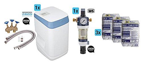 Wasserenthärtungsanlage LEYCO® Wasserentkalkungsanlage Enthärter