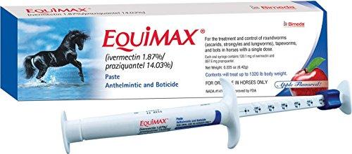Equimax, 6.42 gm Paste