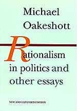 michael oakeshott rationalism in politics