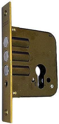 Bicapa Azbe 3010024 Cerradura 48-bc// 80 X = 80mm Y = 50mm