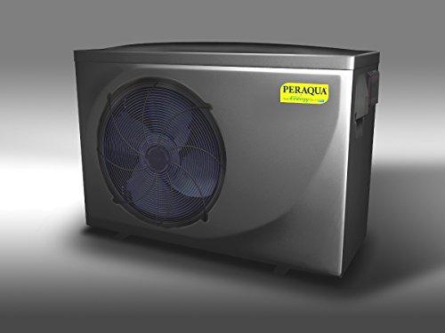 Waermepumpe Peraqua SMART EEV 7,5 kW 220-240 V