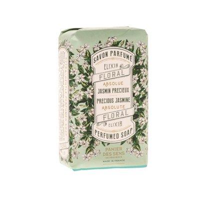 Panier des Sens Serie 'Les Absolues' - Seife Jasmin (Jasmin Precieux) 150 g