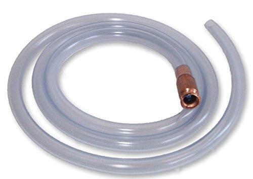 Navyline Pumpschlauch - Pumpen ohne Ansaugen Flüssigkeiten abpumpen