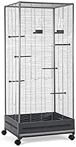 Serrano Pajarera Exterior & Interior para Aves 1220 g