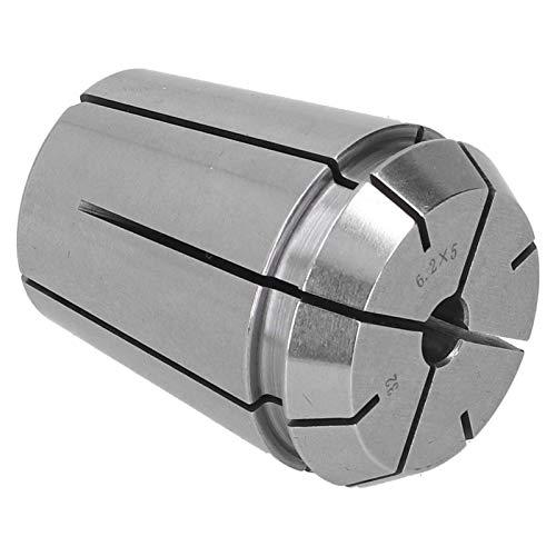Mandril de roscar, pinza duradera de buena tenacidad para grabado para la industria para rectificado para fresado para fresadora CNC