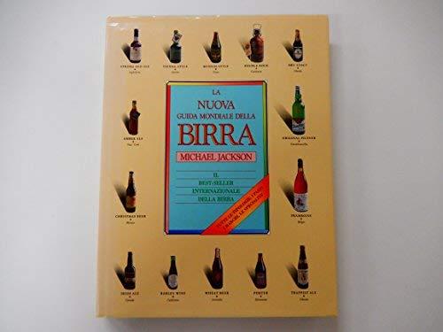nuova guida mondiale della birra
