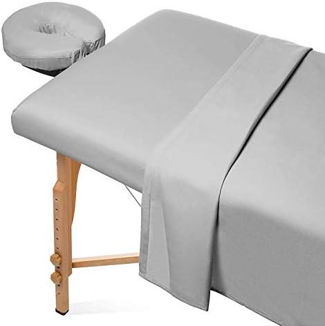 Top 10 Best massage table sheets cotton Reviews