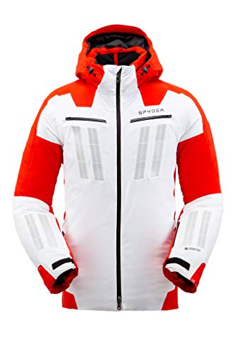 Spyder Monterosa GTX Herren Skijacke, Größen Textil:M(50)