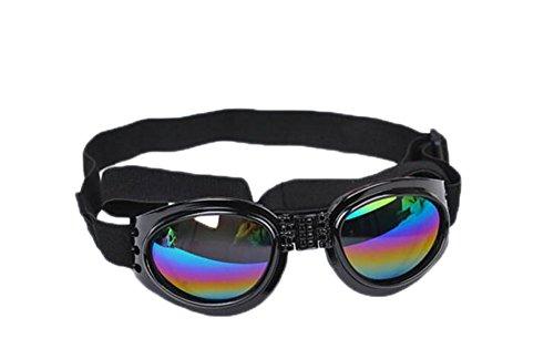 Moda Mascota Perro Gafas UV Gafas De Sol