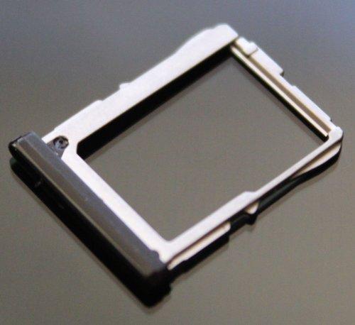 Black New Original SIM Tray SIM Holder LG D820 D821 Google Nexus 5