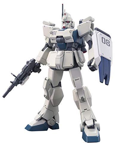 HGUC 機動戦士ガンダム 第08MS小隊 RX-79[G]Ez-8 ガンダムEz8 1/144スケール 色分け済みプラモデル