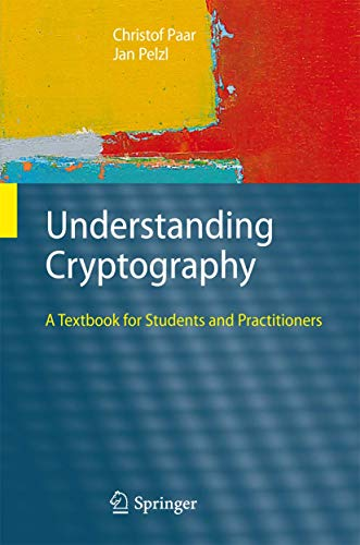 Understanding Cryptography: A Textbook for Students and...