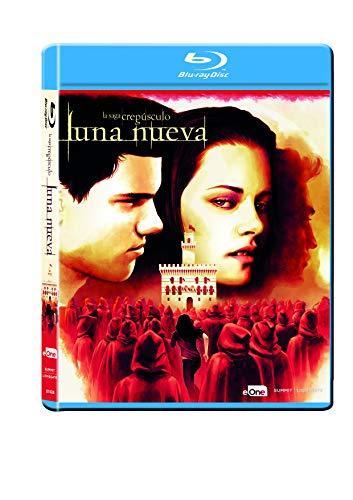Crepúsculo: Luna Nueva Ed 10 Aniversario Blu-Ray [Blu-ray]