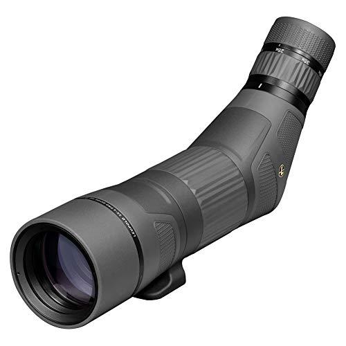 Leupold SX-4 Pro Guide HD 15-45x65mm Spotting Scope Gray