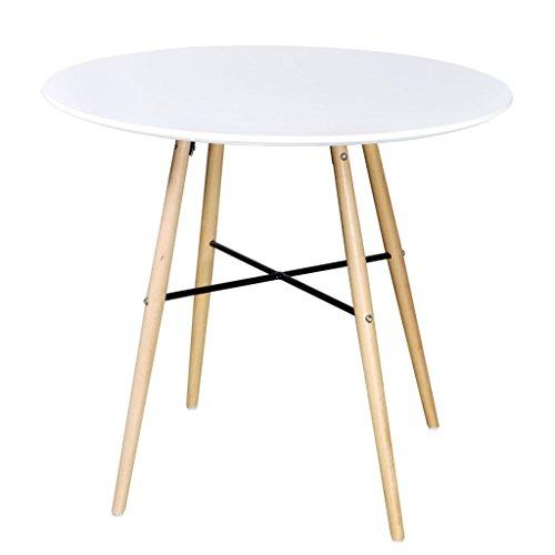 ronde eethoek tafel ikea