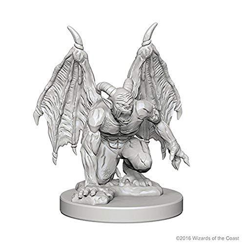 Dungeons & Dragons: Nolzur's Marvelous Unpainted Minis: Gargoyles