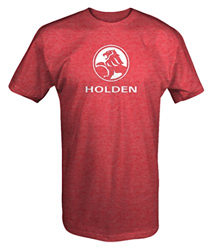 Price comparison product image One Stop Gear Holden Lion Commodore Logo T Shirt