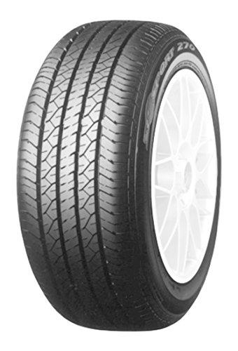 Dunlop SP Sport 270 - 235/55R18 100H - Pneu Été