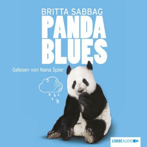 Pandablues Titelbild