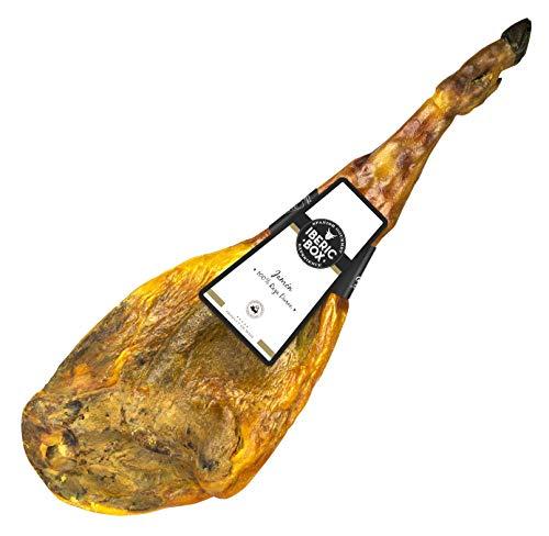 Jamón Gran Reserva Duroc 100% (7,5kg – 8,5kg) | Curación