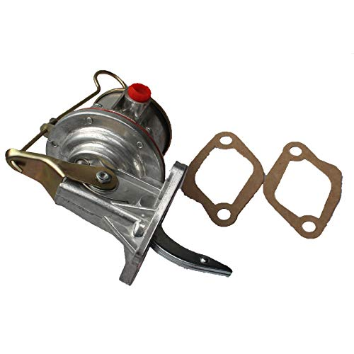 Fuel Lift Pump  17400300 for JCB 410 420 430 3D-4 3DS-2 3C-MK3 3D-MK3 - Friday Part 17/400300