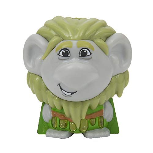 Giochi Preziosi Disney Frozen 2 Whisper and Glow Single Blister Mini Doll Pabbie