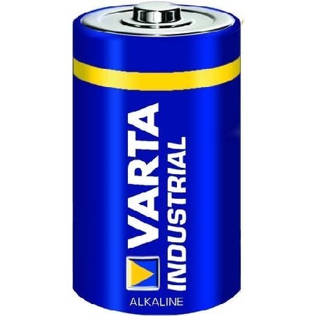 Varta Industrial Baby/C 4014 Batterie 20er Packung lose in Folie