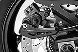 TMAX 530 560 2017/20 - Cover Pinza Freno Posteriore (R-0845) - Protezioni Paracarena Paratelaio Anticaduta - Minuteria Inclusa - Accessori De Pretto Moto (DPM Race) - 100% Made in Italy