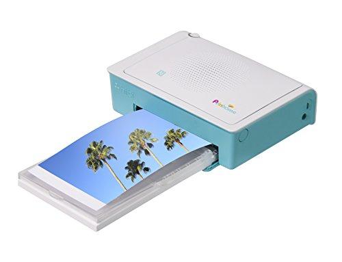 HiTi 88.p3836.020t Drucker WiFi 300DPI