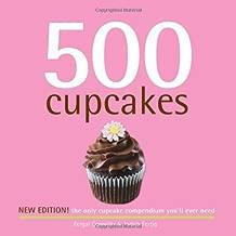 Best 500 cupcake recipes Reviews